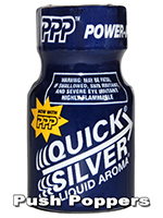 QUICKSILVER LIQUID AROMA small