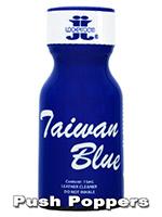 TAIWAN BLUE