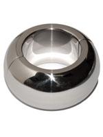 Stainless Steel Ballstretcher Oval - 30 x 35mm