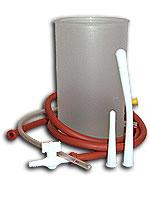 Clyster Set Oros Irrigator 1 liter